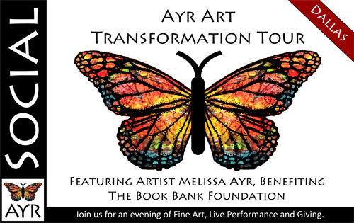 Ayr Art Transformation Tour
